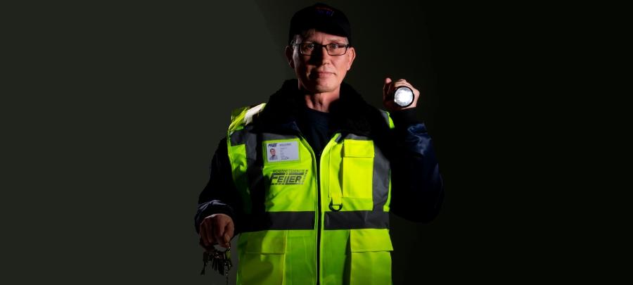 Sicherheitsdienst Feiler Objektschutz