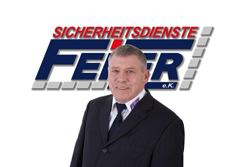 Bernhard Feiler
